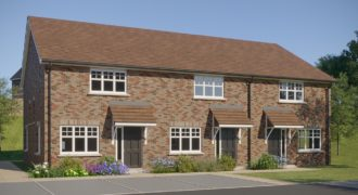 Plot 40 – The Luccombe