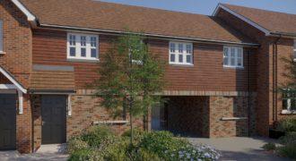 Plot 35 Coach House – The Alverstone